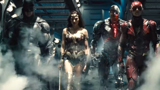'Justice League' Fans Should Start Bracing Themselves To Be Let Down By The Snyder Cut