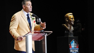 Kurt Warner Breaks Hearts Of Bears Fans By Confirming A Spider Bite Kept Him From Working Out For Team In 1997