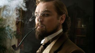 Leonardo DiCaprio Will Play One Of The Villains In Martin Scorsese's Next Film