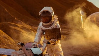 Living On Mars Sounds Cool Until You Read About All These Horrible Ways You Can Die There