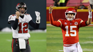 History Shows That The Buccaneers' Uniform Choice Should Make Them The Betting Favorites