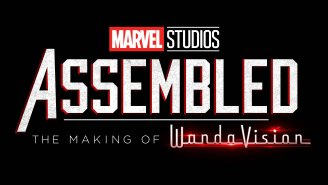 Marvel Announces Behind-The-Scenes Docuseries About The Making Of Their Upcoming Projects