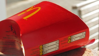 McDonald's Will Pay Employees With Extra PTO If They Get The Coronavirus Vaccine