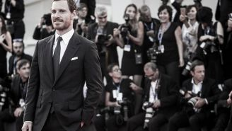 Michael Fassbender To Star In Next Film From 'Zodiac' Director David Fincher