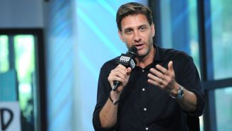 Mike Greenberg Names His All-Time Greatest Athlete In Team Sports History, And It's Not Michael Jordan