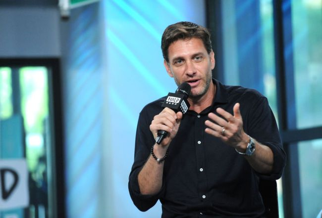 mike greenberg greatest athlete of all time