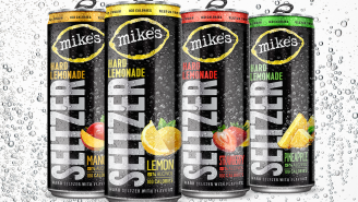 Mike's Hard Lemonade Might Have Mastered Hard Seltzer With Its Newest Lineup