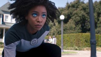 'WandaVision' Actress Teyonah Parris Provides Some Clarity On Monica Rambeau's Powers