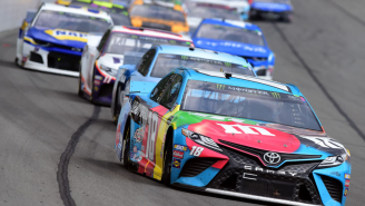 NASCAR Is The Most Underrated Sport To Bet On And The Daytona 500 Is The Perfect Excuse To Start