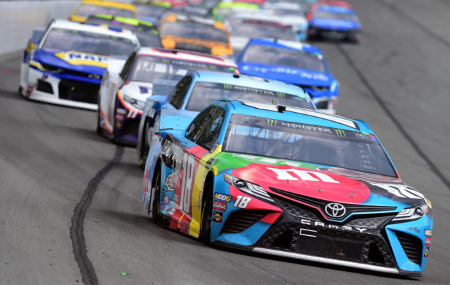 nascar most underrated sports betting