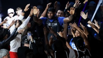 Atlanta Mayor Keisha Lance Bottoms Sends Harsh Warning To Fans And Bars Regarding NBA All-Star Weekend