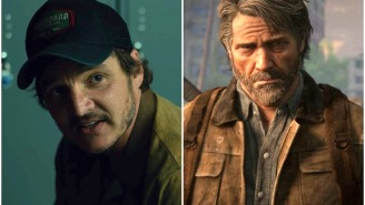 HBO Unleashes Preposterous Flex, Casts Pedro Pascal As Joel In 'The Last of Us'