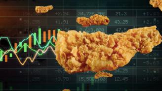 Popeye's Is Giving Away Free Chicken 'Tendies' In Honor Of GameStop's Surge
