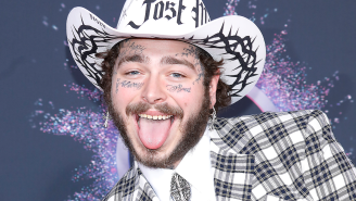 Post Malone's Cover Of 'Only Wanna Be With You' Would Make Hootie & The Blowfish Proud