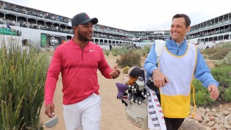 Introducing The Rippin' It Podcast With Harold Varner III And George Savaricas