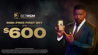 BetMGM Big Game Offer – Risk Free Bet Up To $600 + Parlay Insurance Up To $50