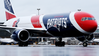 Robert Kraft Is Using His Private Plane To Fly Healthcare Workers To Super Bowl LV