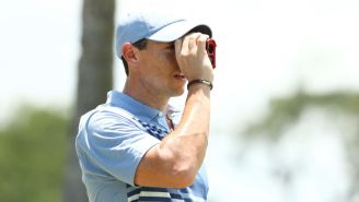 Calm Down, The PGA Of America Allowing Rangefinders Isn't A Big Deal
