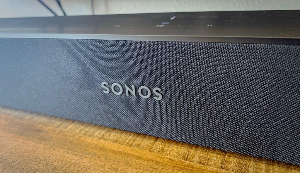 Sonos Beam HD Soundbar