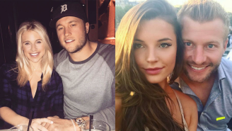 Sean McVay And Matthew Stafford Went Out To Dinner In Mexico To Celebrate The Blockbuster Trade
