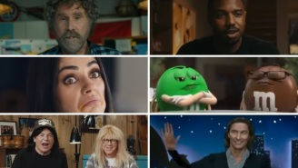First Look At The Best Super Bowl Commercials Of 2021