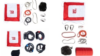 Work Towards Physical Perfection With These TB12 Sports Full Body Training Kits