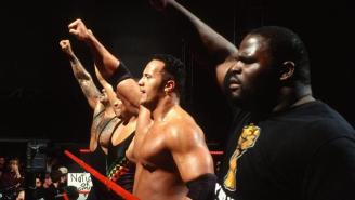 WWE Hall Of Famer Mark Henry Remembers The Time Jealous Wrestlers Took A Dump In The Rock's Dinner