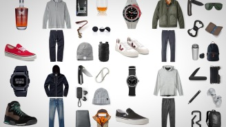 50 Things We Want: Bourbon, New Laptops, And More Of This Week's Best New Gear For Guys