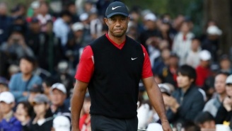 The Internet Blasts The NY Post For Bringing Up Tiger Woods' Cheating Scandal And Relationship History After His Serious Car Accident