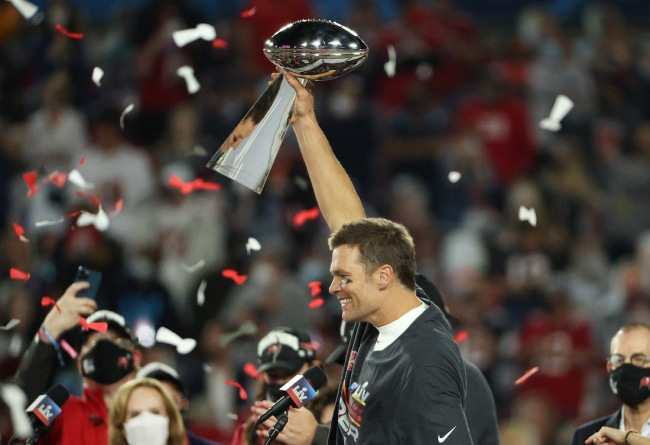 Tom Brady wanted to sign with San Francisco 49ers last offseason, and the team refused to do it