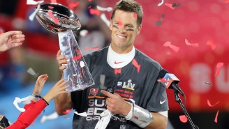 Buccaneers GM Responds To Question About Tom Brady's Future With The Team After Next Season