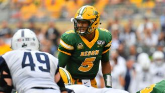 Todd McShay Predicts First 4 Picks Will Be Quarterbacks In Latest NFL Mock Draft