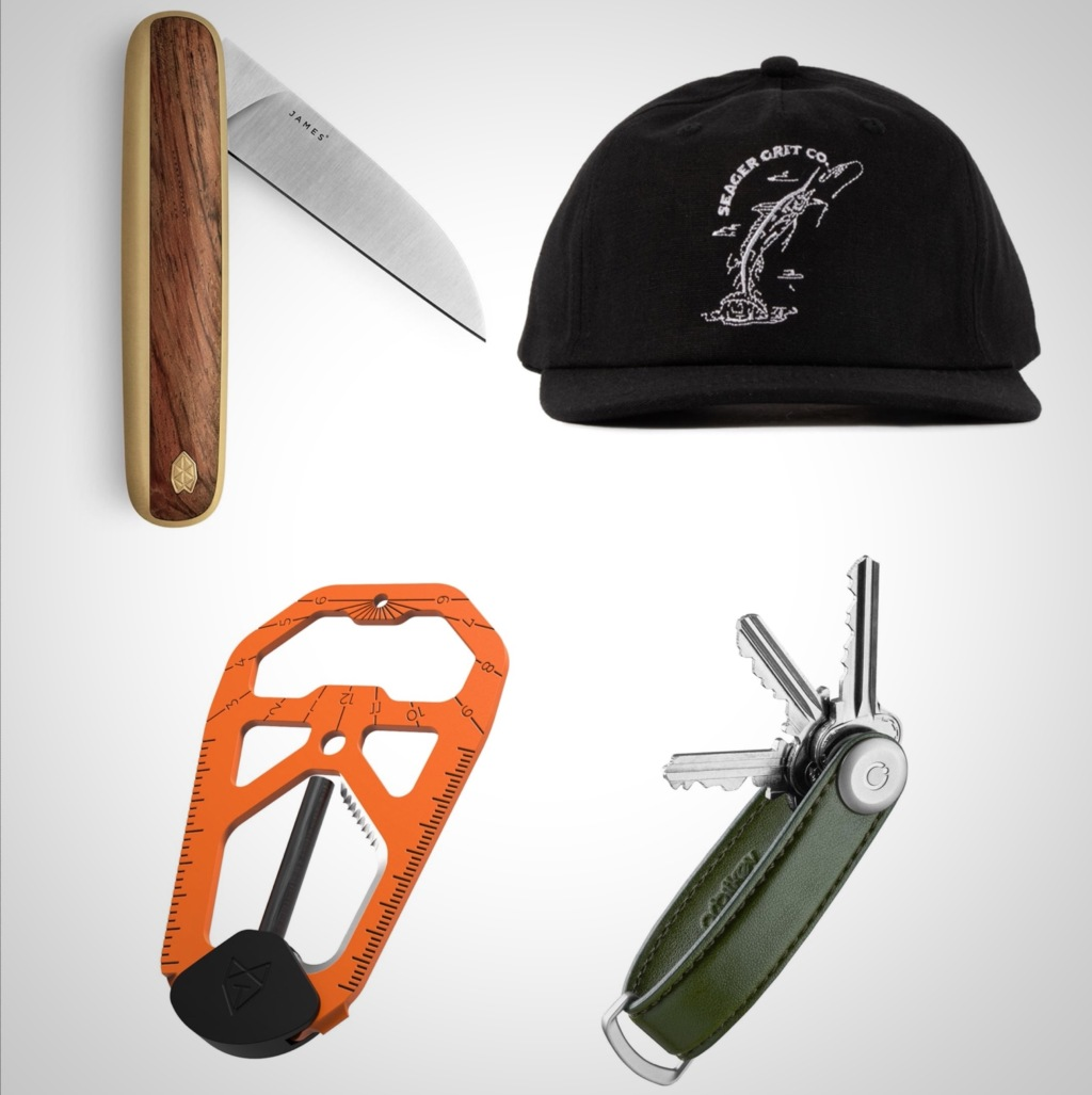 unique everyday carry essentials
