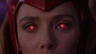 'WandaVision' Theories Here! Getcha 'WandaVision' Theories Here!