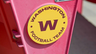 The Washington Football Team Is Asking Fans For Help And Letting Them Submit Ideas For A New Name
