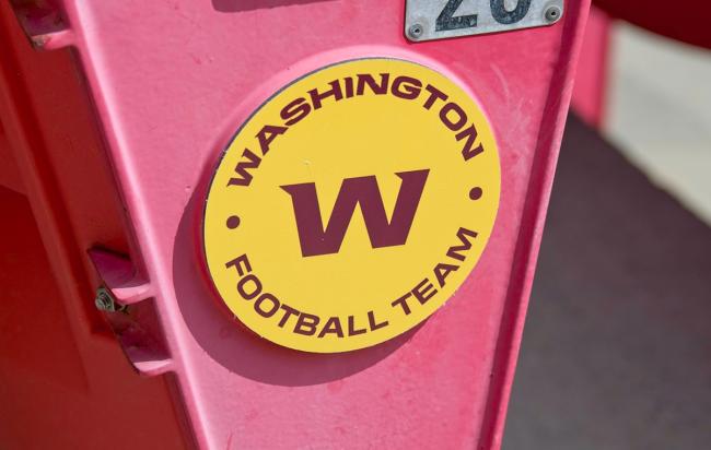 washington football team submit name suggestion