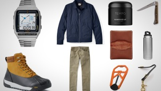10 Everyday Carry Essentials: Functional, Stylish, And Affordable