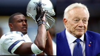 Cowboys Legend Darren Woodson Explains Why Jerry Jones Is The Most Generous Owner In Sports