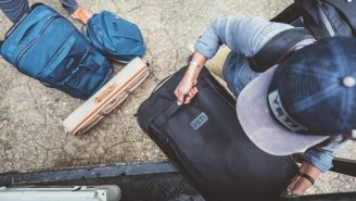 YETI Is Now Making Luggage, Introduces A New Line Of Crossroads Travel Bags