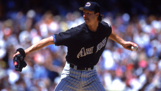 20 Years Ago, Randy Johnson Blew Up A Bird With A Fastball; Those Who Were There Take A Look Back