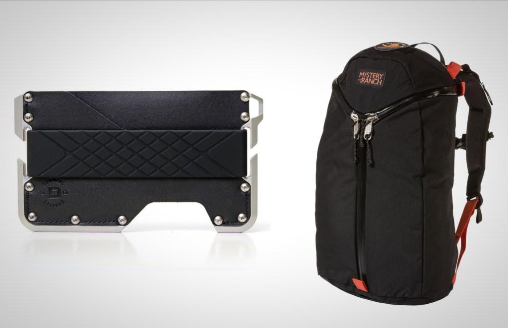 unique everyday carry essential items