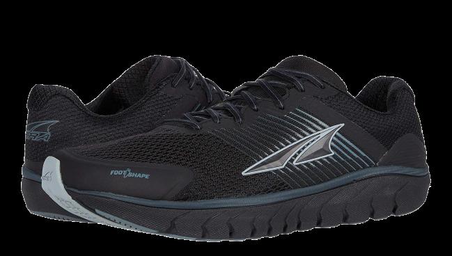 Altra Footwear Provision 4