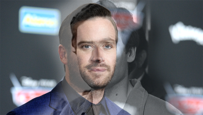 Armie Hammers Estranged Wife Compared Him To Serial Killer Ted Bundy