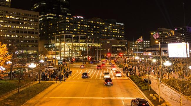 Baltimore No Longer Prosecute Drug Possession Prostitution Trespassing