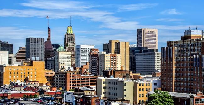 Baltimore Will No Longer Prosecute Drug Possession Prostitution Trespassing