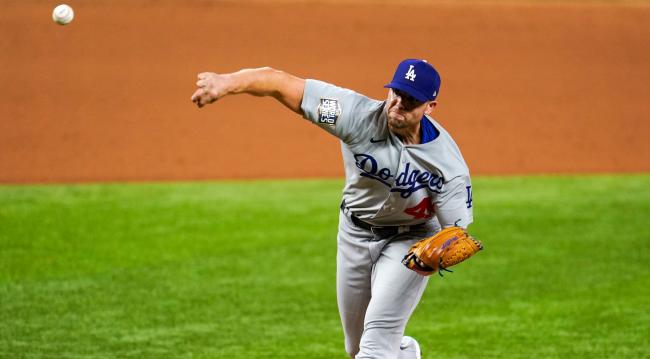 Baseball Fans Minds Blown Watching Blake Treinen Throw 100 MPH Sinker