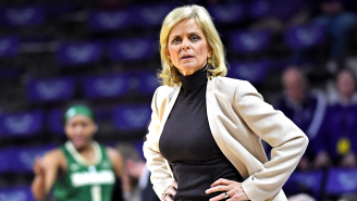 Baylor Coach Kim Mulkey Ripped For Saying NCAA Should 'Dump' COVID Testing For Final Four