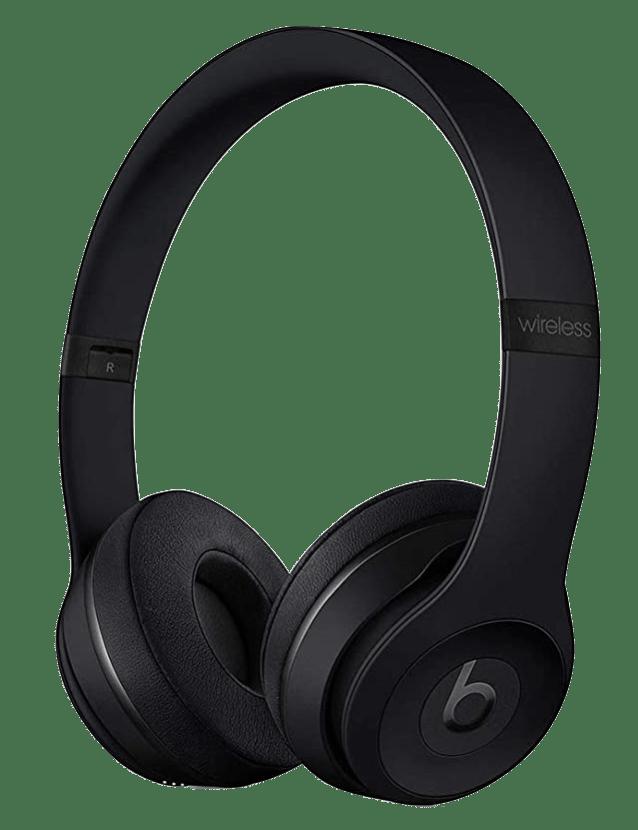 Beats Solo 3 Wireless Over-the-Ear Headphones