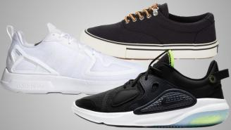 Today's Best Shoe Deals: adidas, Nike, and Sperry!
