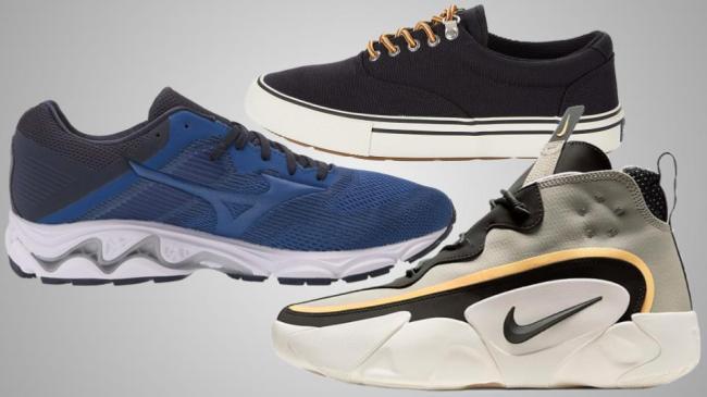 Best Shoe Deals 3/10